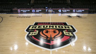 Under Armour Inaugural Collegiate Basketball Doubleheader 3