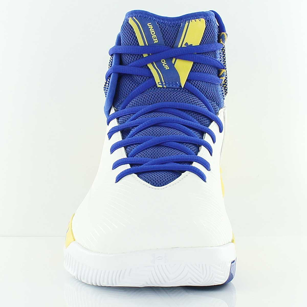 lowest price 92531 85381 The Under Armour Rocket 2 - WearTesters