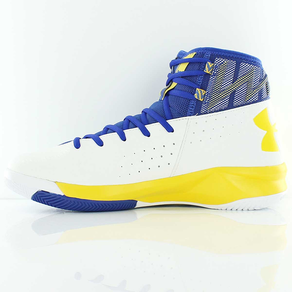lowest price 6345f ef40d The Under Armour Rocket 2 - WearTesters