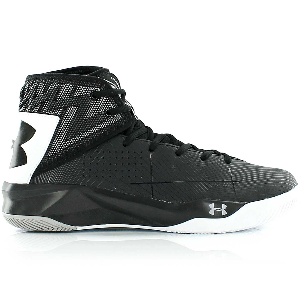 lowest price 4fc01 877f3 The Under Armour Rocket 2 - WearTesters