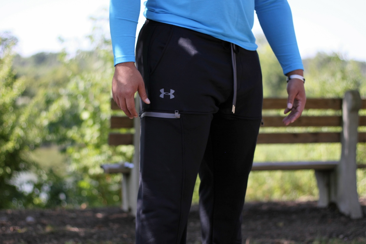 Under Armour SpeedForm Slingshot and UA RUN Collection 4