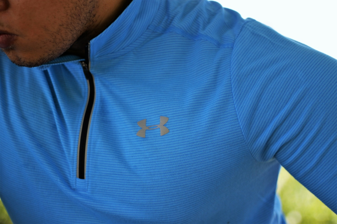 Under Armour SpeedForm Slingshot and UA RUN Collection 6