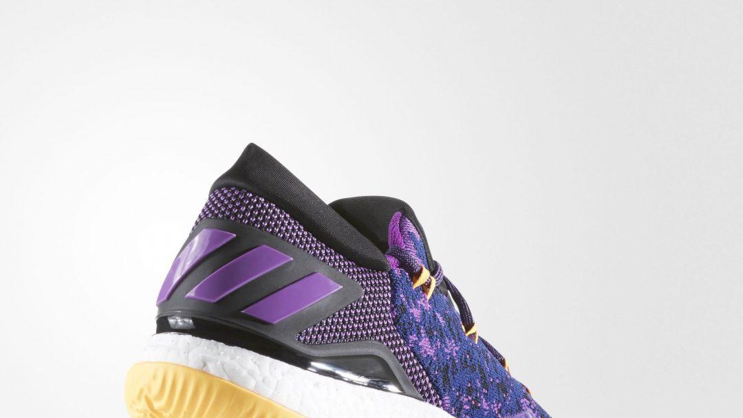 Adidas Crazylight Impulsar Baja 2016 Primeknit Swaggy P H0Ai1t