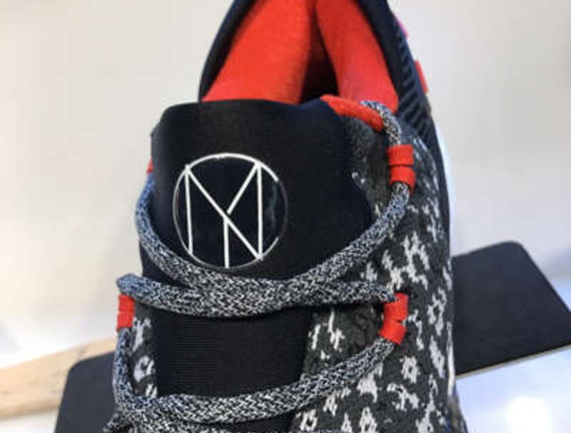 Adidas Crazylight Impulsar Baja 2016 Primeknit BKDrdDZH88