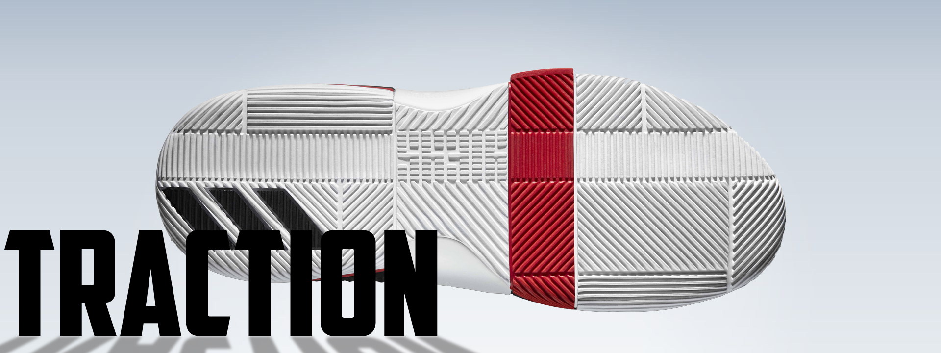 adidas dame 3 performance review traction
