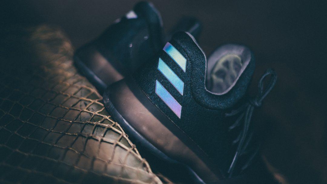 Adidas Endurecen Vol 1 Xeno Operaciones Negro 9IyzvoYvNN