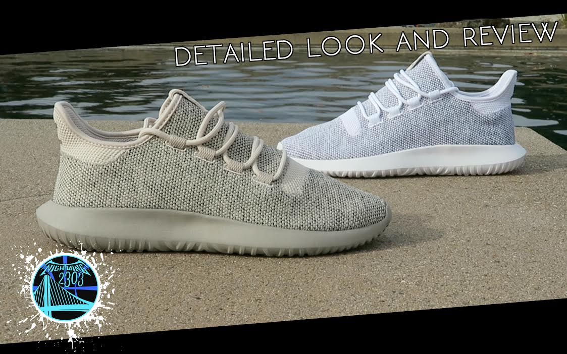 Adidas Tubular Shadow Knit Detailed Look And Review Weartesters