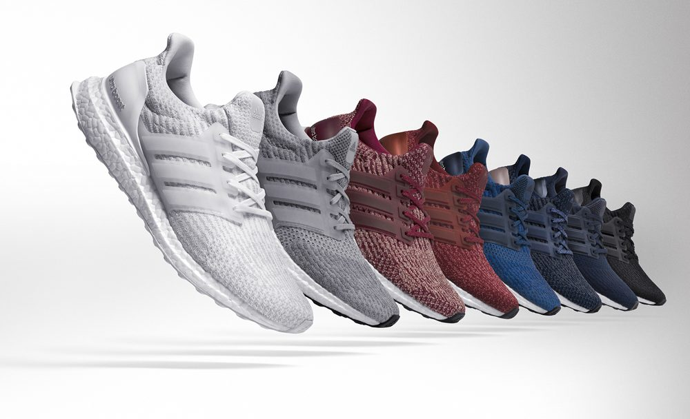 Adidas Ultra Spinta Prezzo 3.0 Bordeaux MrHErc