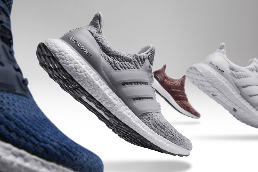 sports shoes 8fb5f f672b adidas UltraBOOST 3.0 Scheduled to Launch in 11 Colors ...