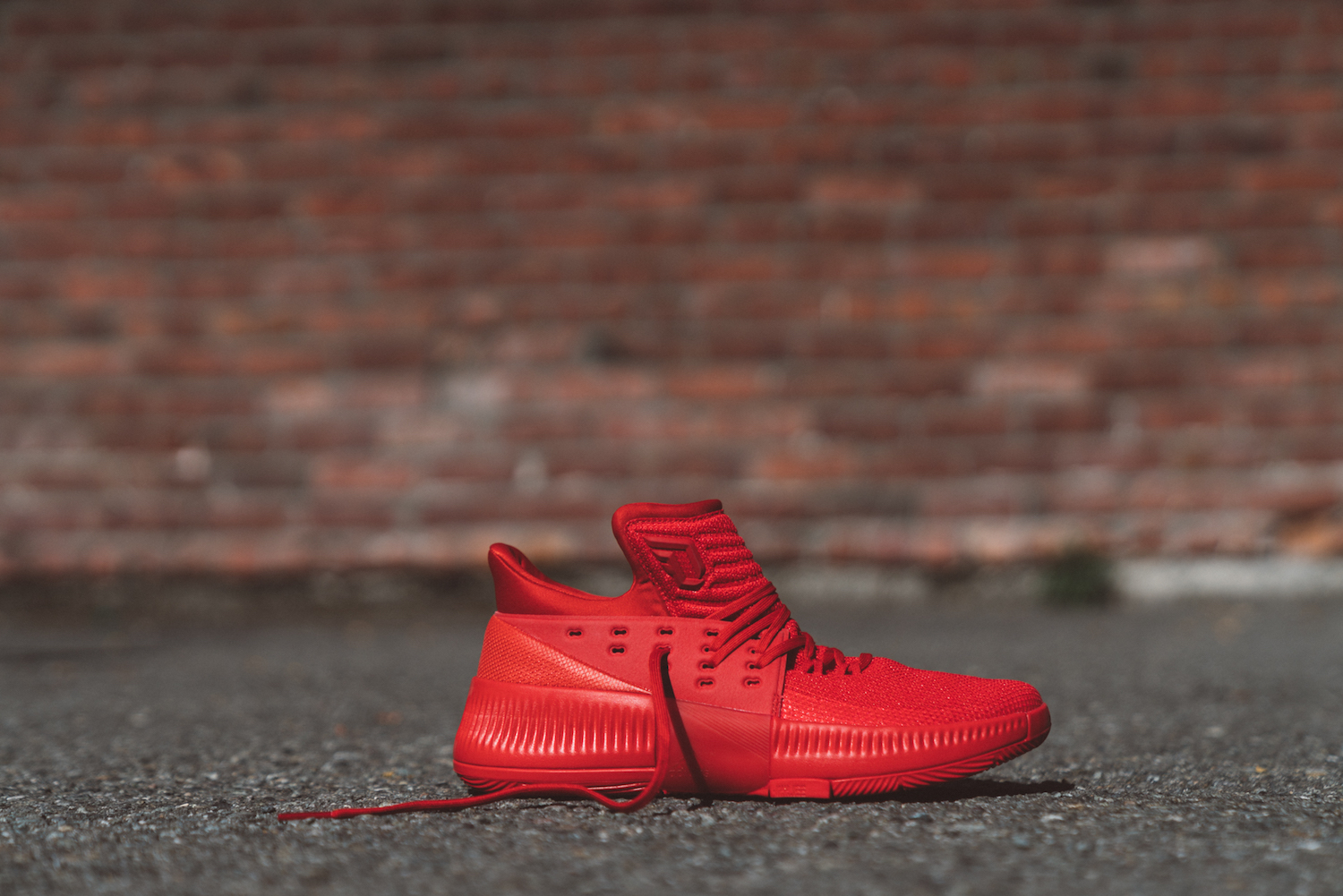 adidas dame 3 roots 7