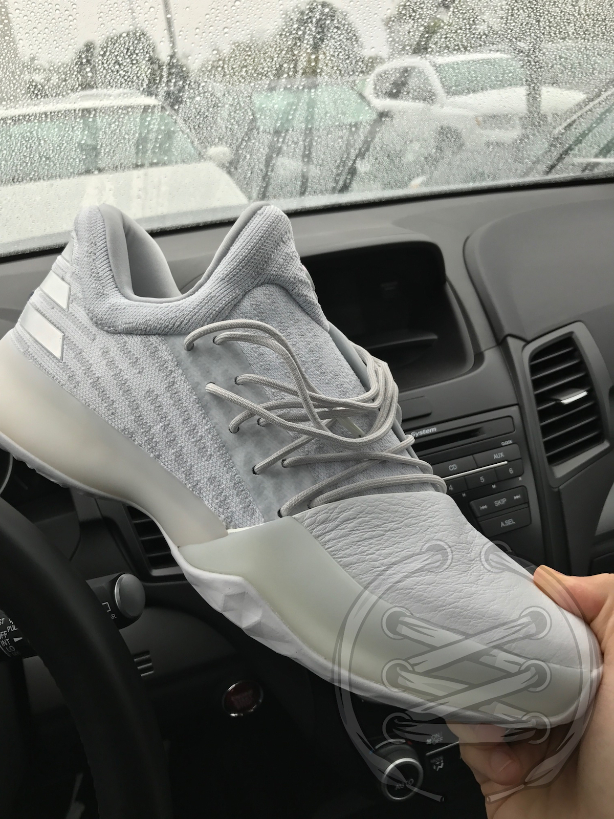 23125471819 ... adidas harden vol. 1 white christmas 5 ...