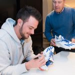 National League MVP Kris Bryant and adidas Extend Partnership