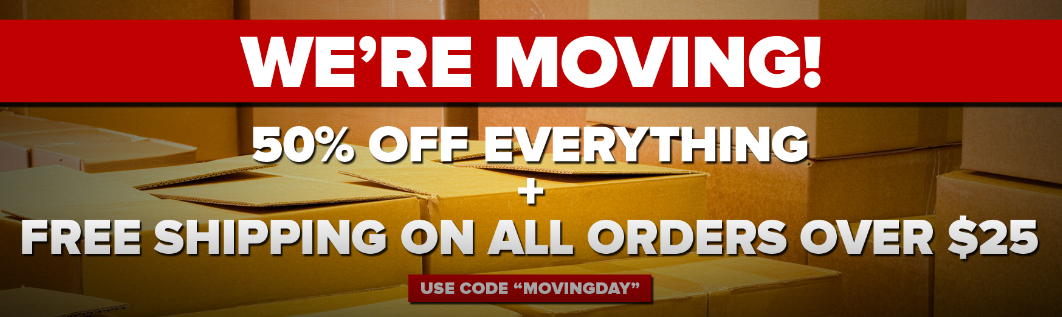 moving sale 50 off city gear