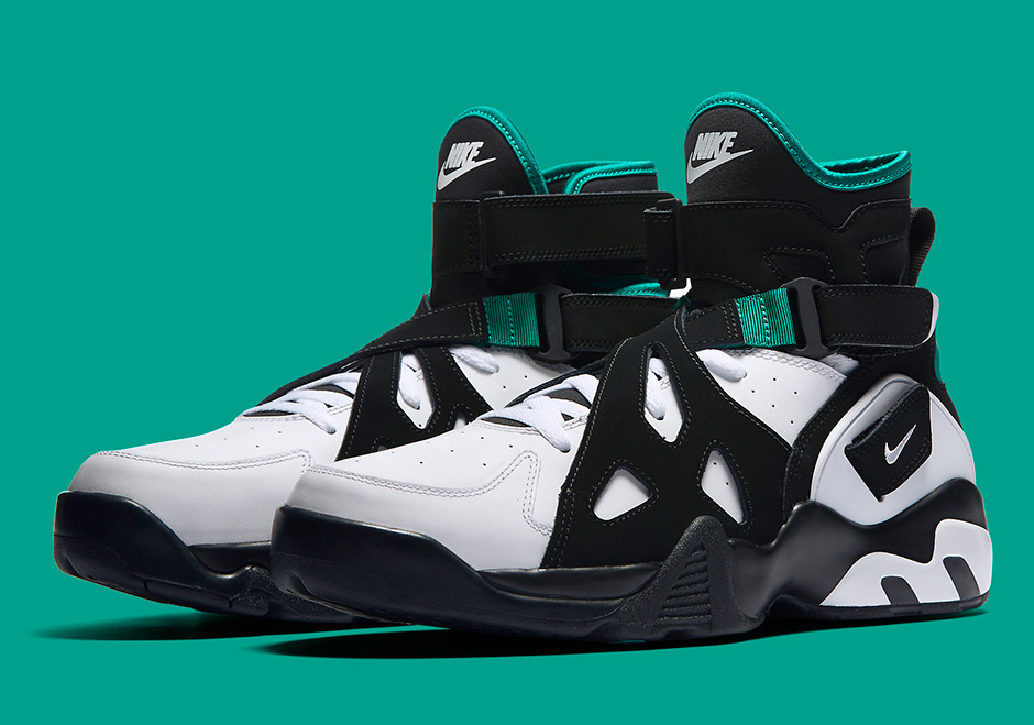 nike air unlimited retro
