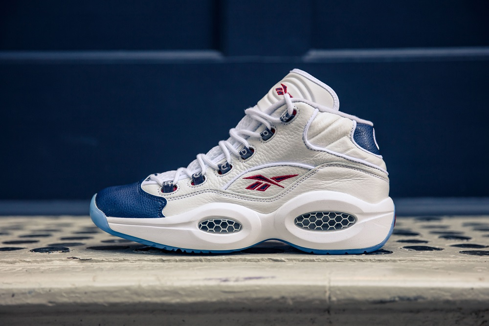 The Reebok Question Ends the Year in