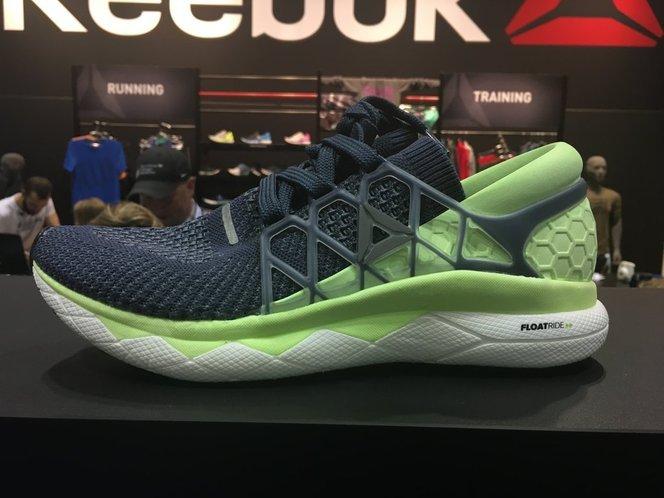 reebok floatride run