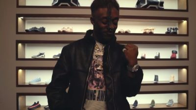 Complex Shoe Shopping With Lil Uzi Vert