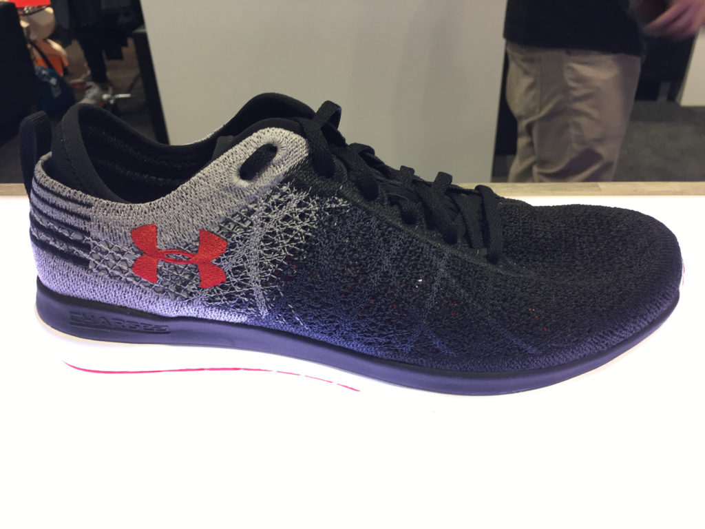 outlet store 46af5 67583 A Sneak Peek at What Under Armour Has Coming in 2017 ...