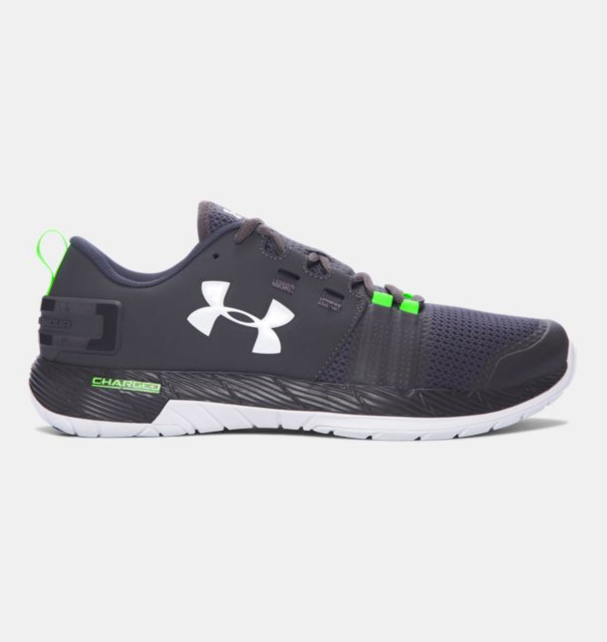 under armour commit 1