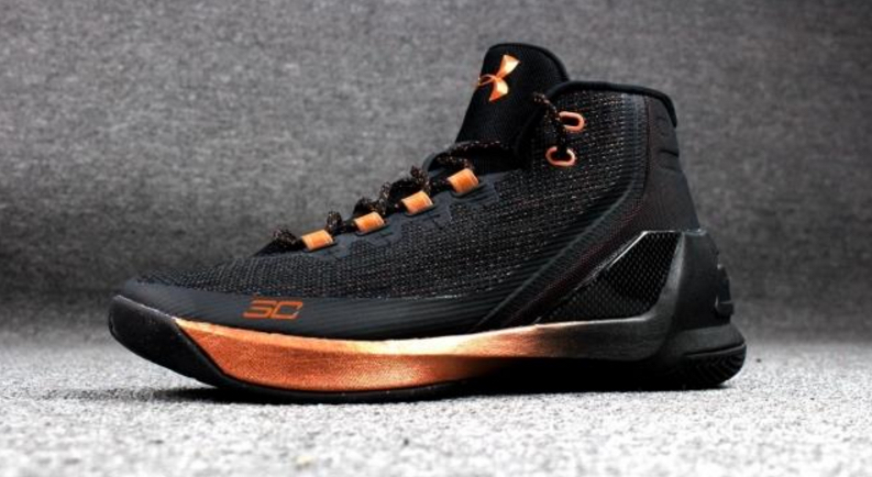 possible under armour curry 3 all-star 13