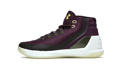 under armour curry 3 magi 0