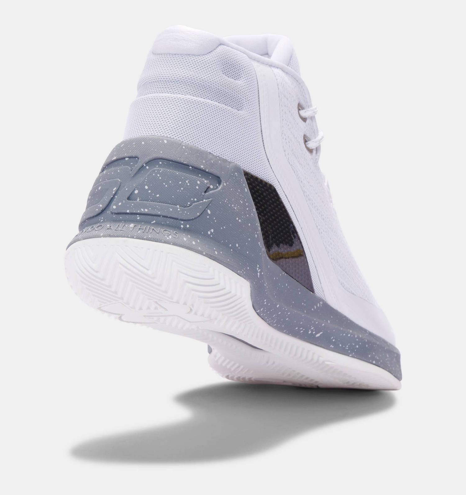 under armour curry 3 raw sugar 3