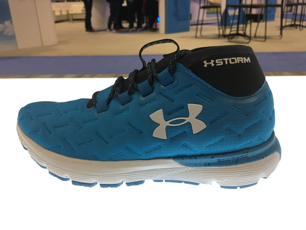outlet store 73ad6 ebae3 A Sneak Peek at What Under Armour Has Coming in 2017 ...