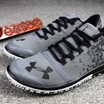 The Under Armour SpeedTire Low May Be Coming in January