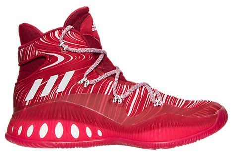 adidas basketball shoes. adidas crazy explosive \u2013 from $72 basketball shoes r