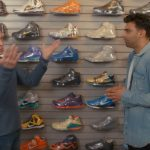 Complex Goes Sneaker Shopping with Skip Bayless