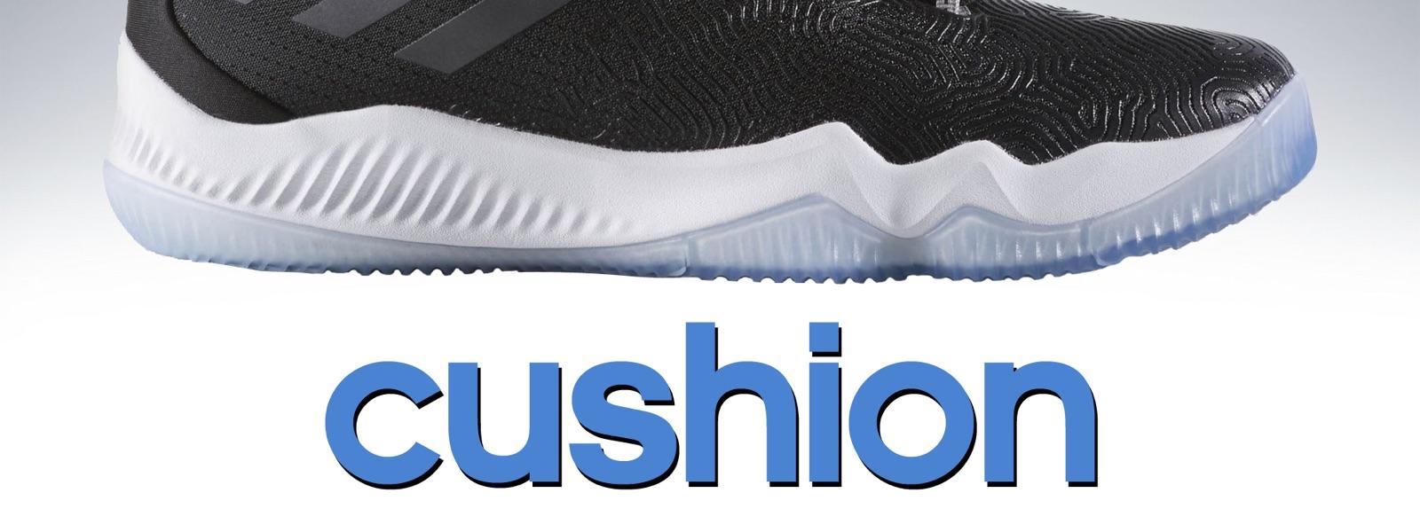 adidas crazy hustle cushion