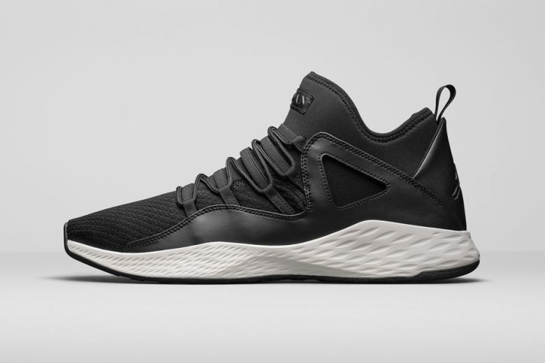 Jordan Brand Introduces the Formula 23
