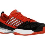 K-Swiss Launches Latest Performance Tennis Shoe, the Knitshot