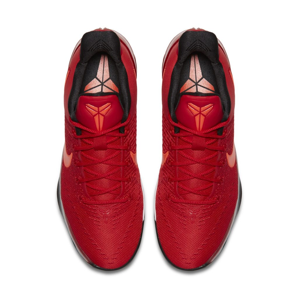 Kobe AD - Red - Top