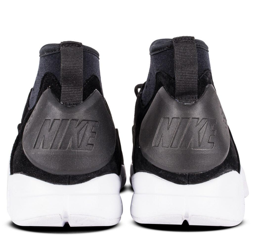 Nike Hyperdunk Lux low - Heel