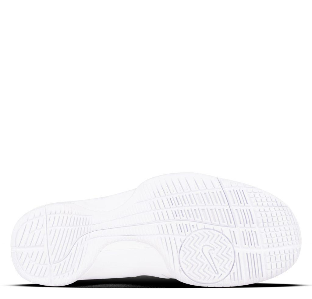 Nike Hyperdunk Lux low - Outsole