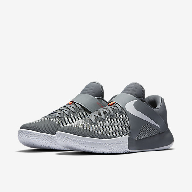 Nike Introduces the Zoom Live 2017