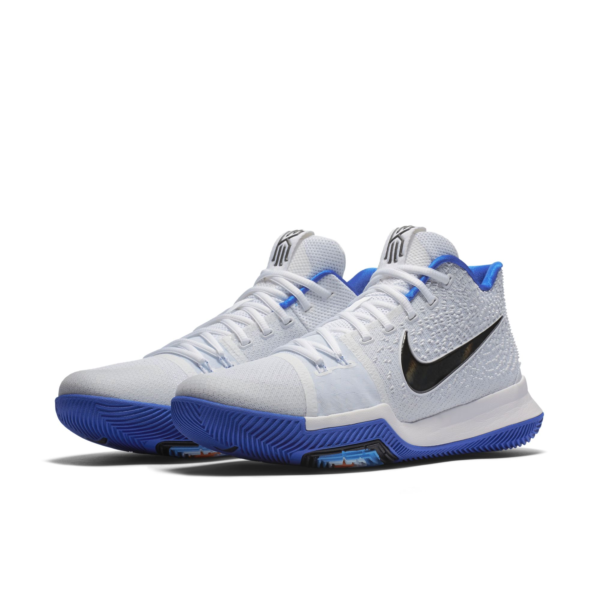 Best On Court Basketball Shoes