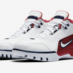 An Official Look at the Nike Zoom Generation Retro