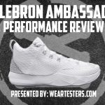 Nike Zoom LeBron Ambassador 9 Performance Review | NYJumpman23