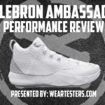 Nike Zoom LeBron Ambassador 9 Performance Review   NYJumpman23