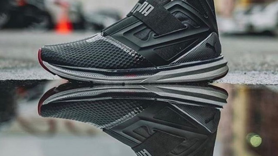 puma ignite limitless high tech