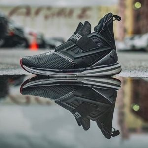 puma ignite limitless limited