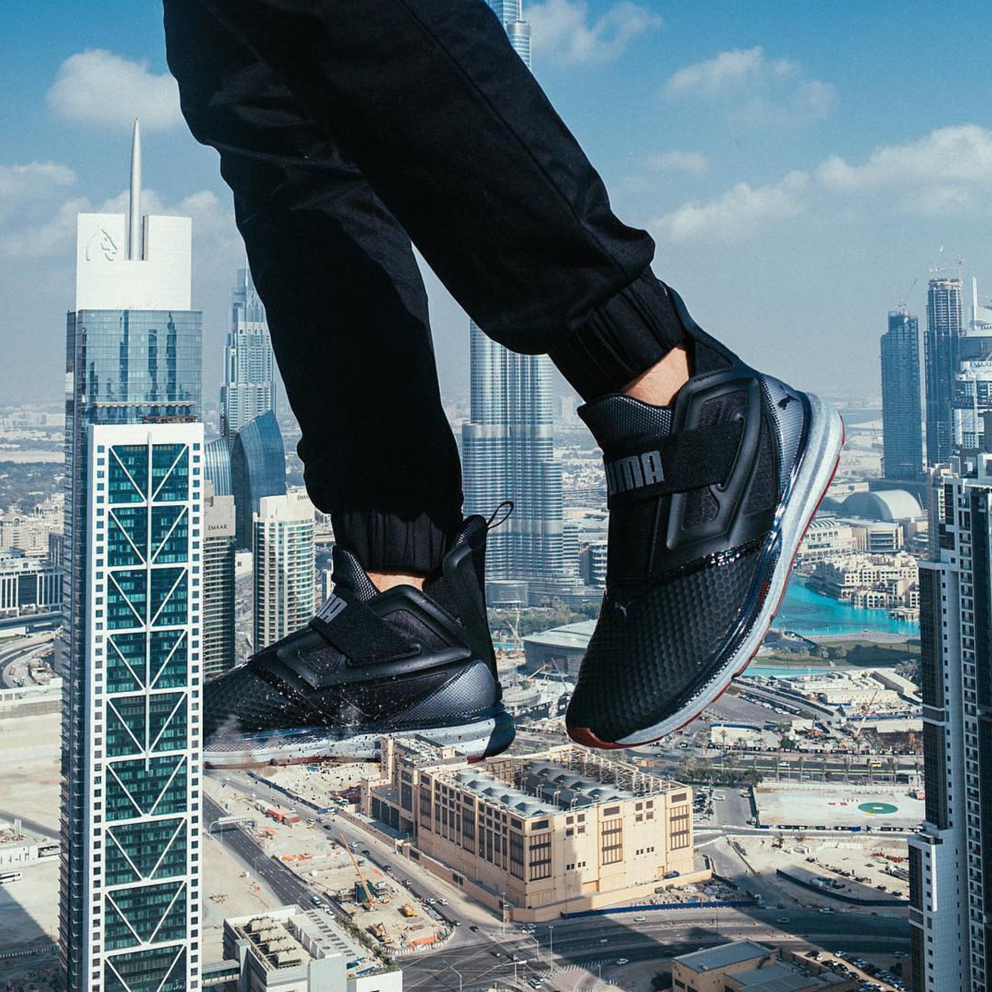 b680ab6400d Puma Launches the IGNITE Limitless Hi-Tech in Extreme and Mid ...