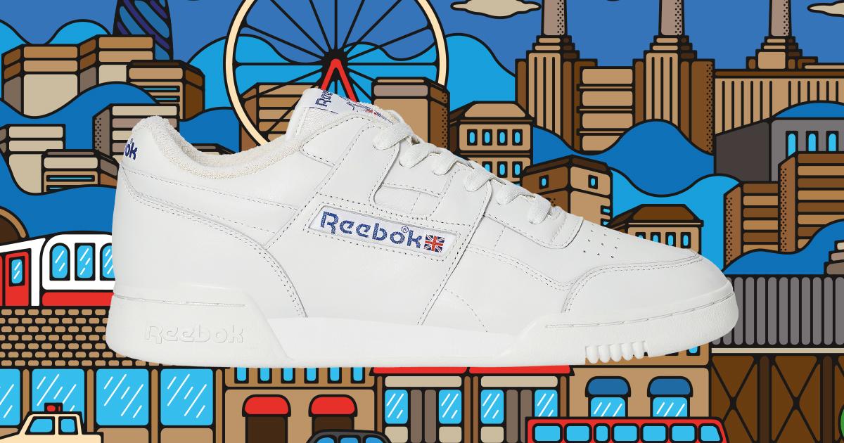 Reebok Classics x Rimo 5
