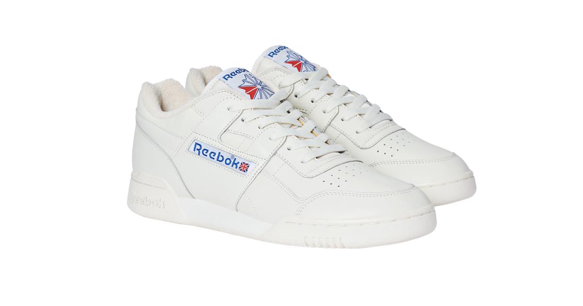 Reebok Classics x Rimo 6