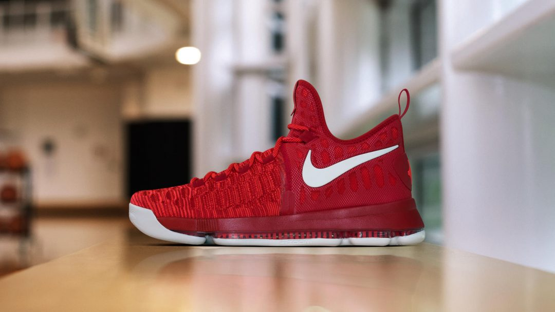 new styles 4dcd2 adc1e ... authentic weartesters this new colorway of the nike kd 9 is now  available wearte 49a73 28194