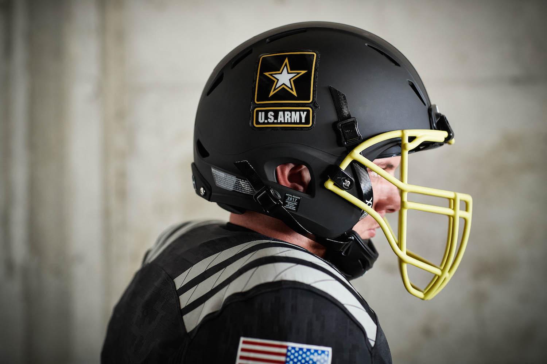adidas 2017 U.S. Army All-American Bowl Uniforms 458434