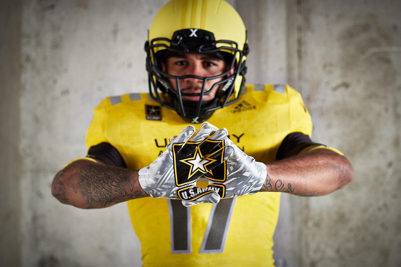 adidas 2017 U.S. Army All-American Bowl Uniforms 458447
