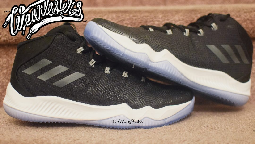adidas Crazy Hustle
